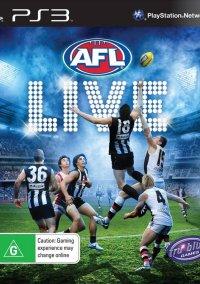 Обложка AFL Live