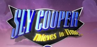 Sly Cooper: Thieves in Time. Видео #4