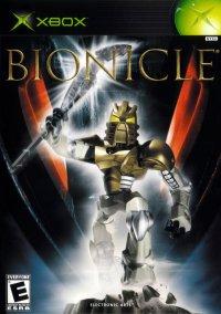 Обложка Bionicle