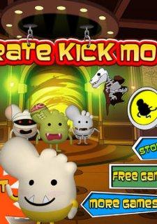 Karate Kick Mo HD