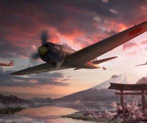 Wargaming.net выпустила новое обновление для World of Warplanes