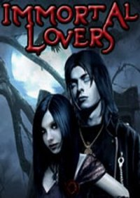 Обложка Immortal Lovers