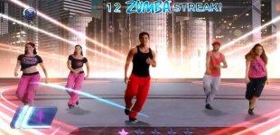 Zumba Fitness: World Party. Видео #1
