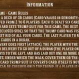 Скриншот Durak Card Game