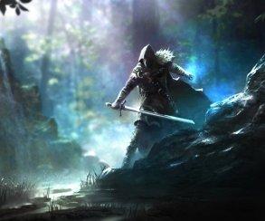 12 минут геймплея Elex— новой ролевой игры отавторов Gothic иRisen