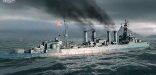 World of Warships. Крейсеры США