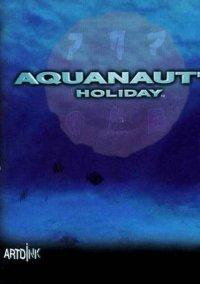 Обложка Aquanaut's Holiday
