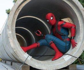Посмотревшие «Человек-паук: Возвращение домой» надорвали животы