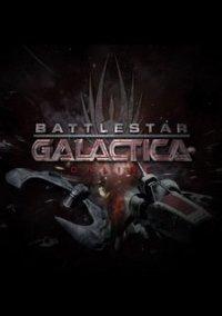 Обложка Battlestar Galactica Online