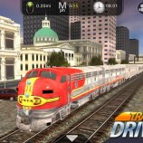 Скриншот Trainz Driver