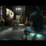 Скриншот Batman: Arkham City - Lockdown – Изображение 2
