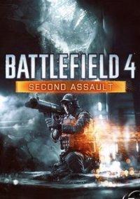 Обложка Battlefield 4: Second Assault