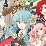 Скриншот Lord of Magna: Maiden Heaven – Изображение 1