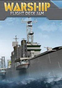 Warship: Flight Deck Jam – фото обложки игры