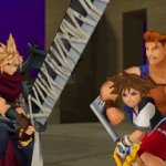 Скриншот Kingdom Hearts Re:coded – Изображение 8
