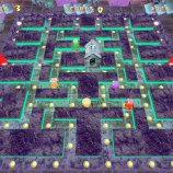 Скриншот Pac-Manic Worlds 3D