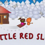 Скриншот Little Red Sled