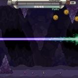 Скриншот Flop Rocket