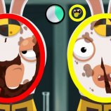 Скриншот Raving Rabbids: Alive and Kicking