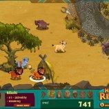 Скриншот Habitat Rescue: Lions Pride