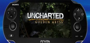 Uncharted: Golden Abyss. Видео #3
