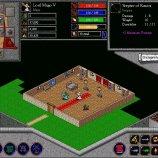 Скриншот Aaron Hall's Dungeon Odyssey
