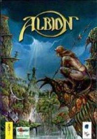 Обложка Adellion