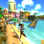 Скриншот Pirates of New Horizons – Изображение 8