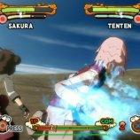 Скриншот Naruto Shippuden: Ultimate Ninja 4