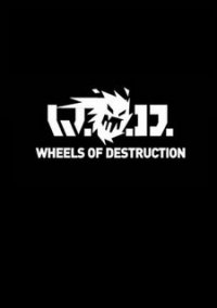 Обложка Wheels of Destruction: World Tour