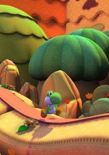 Yoshi's Land