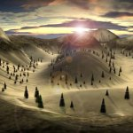 Скриншот Ski Jumping 2004 – Изображение 15