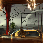 Скриншот Endless Space 2 – Изображение 17