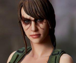 Молчунью из Metal Gear Solid 5 оценили в $289
