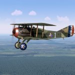 Скриншот Rise of Flight: Channel Battles Edition – Изображение 7