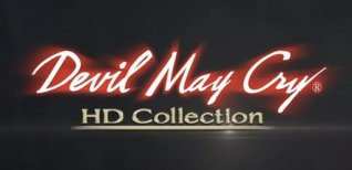 Devil May Cry HD Collection. Видео #1
