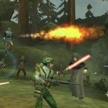 Скриншот Star Wars: Battlefront - Elite Squadron