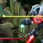 Скриншот Astro Boy: The Video Game – Изображение 2