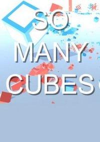 Обложка So Many Cubes