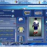 Скриншот Ice Hockey Club Manager 2005