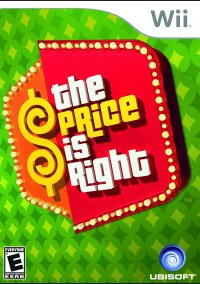 Обложка The Price Is Right