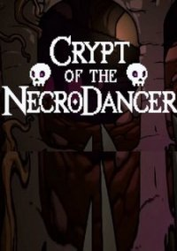 Обложка Crypt of the Necrodancer