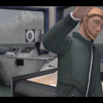 Скриншот The Horror at MS Aurora – Изображение 3