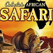 Обложка Cabela's African Safari