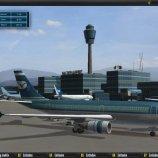 Скриншот Flughafen Simulator