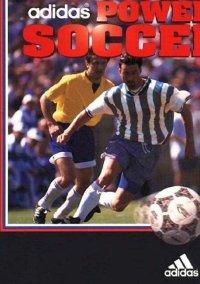 Обложка Adidas Power Soccer