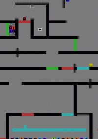Обложка Pixel: ru²