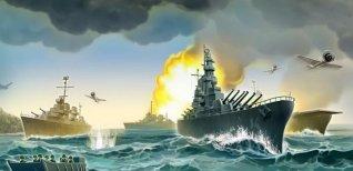 1942 Pacific Front. Релизный трейлер
