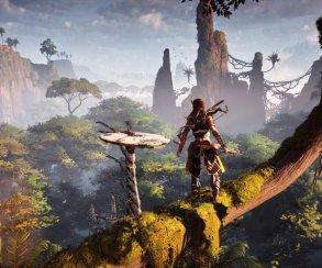 Создатели Horizon: Zero Dawn обещают проработанную историю мира
