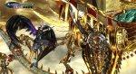 Героиня Bayonetta 2 красуется в бикини на новых кадрах из игры - Изображение 11